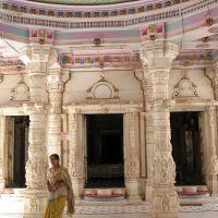 Tempio jainista, Патан