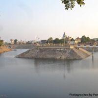 Gungadi Pond,Patan, Патан