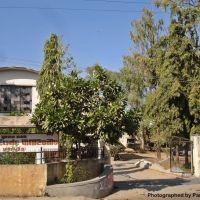 K.D.Polytechnic,Patan [North Gujarat], Патан