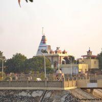 Shri Gayatri Mataji Temple,Patan, Патан