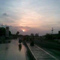 Surendranagar Haitve road., Райкот