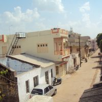Arunoday soc, Jintan Road, Surendranagar., Райкот