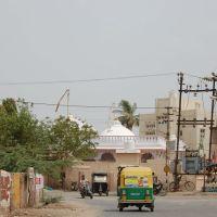 DPAK MALHOTRA, Surendernagar City, Surendernagar Railway Stn, गुजरात भारत Gujarat Bharat ગુજરાત ભારત દેશનું, Райкот