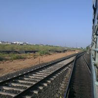 Bhavnagar diversion, Райкот