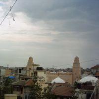 Masjid al Moazzam, Qubba Mubaraka and Mahad az Zahra, Сурат