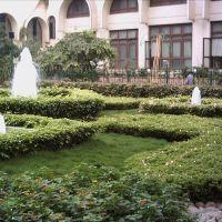Sahat - Al Jamea tus Saifiyah, Сурат