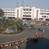 Surat Station, Сурат