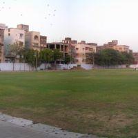Khaimat ar Riyazat - Surat, Сурат