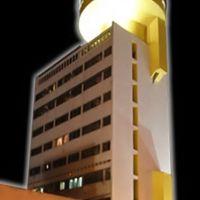 Hotel Tex-palazzo at Night, Сурат