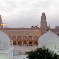 al Masjid al Moazzam, Surat, Сурат
