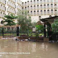 Al-Jamea In Floods of 2006, Сурат