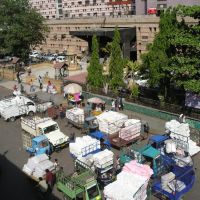Surat Textile Market, Сурат