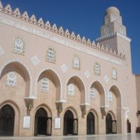 Al Masjid ul Moazzam, Surat, India, Сурат