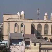 Bohra Masjid, Сурендранагар