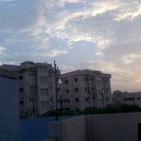 OUTSIDE OF MY SWEET HOME, Сурендранагар