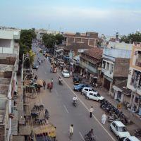 Tower Road, Surendranagar., Сурендранагар