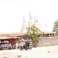 DPAK MALHOTRA, Surendernagr Swaminarayan Mandir, Surendernagar Railway Junction, गुजरात भारत Gujarat Bharat ગુજરાત ભારત દેશનું, Сурендранагар