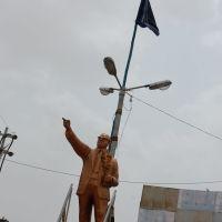 DPAK MALHOTRA, Ambedkar Chowk, Surendernagar, गुजरात भारत Gujarat Bharat ગુજરાત ભારત દેશનું, Сурендранагар