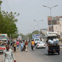 DPAK MALHOTRA, Road 2 ST Bus Stand, Surendernagar, गुजरात भारत Gujarat Bharat ગુજરાત ભારત દેશનું, Сурендранагар