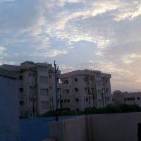 OUTSIDE OF MY SWEET HOME, Юнагадх