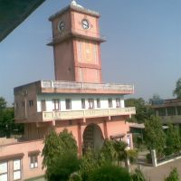 Shajanand Gurukul Surendranagar., Юнагадх