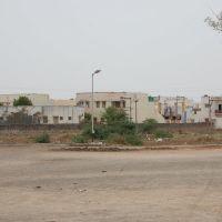 DPAK MALHOTRA, Surendernagar City View, Surendernagar Junction Railway Stn, गुजरात भारत Gujarat Bharat ગુજરાત ભારત દેશનું, Юнагадх