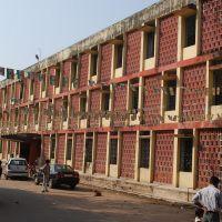 PMCH Sarad -Pix:Chandan Studio,Dhanbad 9431162737 www.cs.dhanbadonline.com, Дханбад
