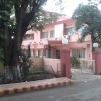 Executive Development Centre, Indian School of Mines, Dhanbad, Jharkhand, India - 826004, Дханбад