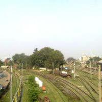 DHANBAD STATION, Дханбад