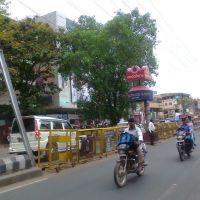 Main Road, Ranchi, Ранчи