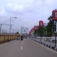 Station Road, Ranchi, Ранчи