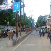 Purulia Road, Ranchi, Jharkhand, Ранчи