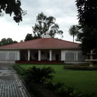 yogda ashram ranchi, Ранчи