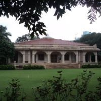 meditation hall yogda ashram ranchi, Ранчи