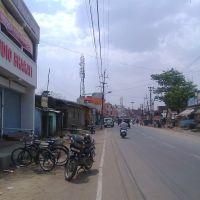 Karbala Tank Road, Ranchi, Jharkhand, Ранчи