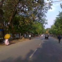 Church Road, Ranchi, Jharkhand, Ранчи