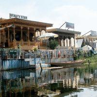 Hotele w Srinagarze, Сринагар