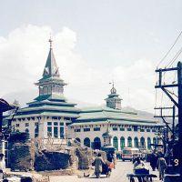 Dastagir Sahib, Сринагар
