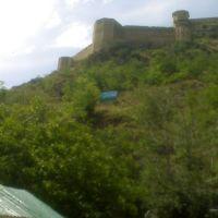 Hariparbath, Сринагар
