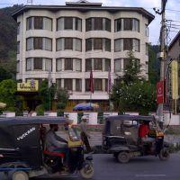 Hotel Welcome, Сринагар
