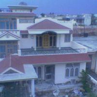 Satvinders Home... Sec-7,St-7, Nanak Nagar, Ямму
