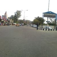 Bikaram Chawak----Jammu, Ямму