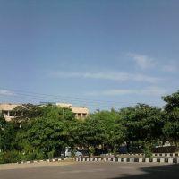 Vikas Bhawan railway road, Ямму
