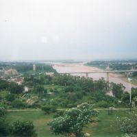 Tawi River And Jammu, Ямму