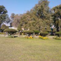 Gole Market Park Jammu, Ямму