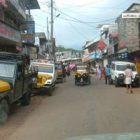Mukkakam Town, Кожикод