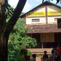 Chennamangallur GMUP School, Кожикод