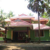 Anwarmashs Home, Кожикод