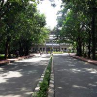 Rajpath, NIT Calicut, Кожикод