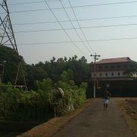 Vazhakkad, Kerala, India, Кожикод